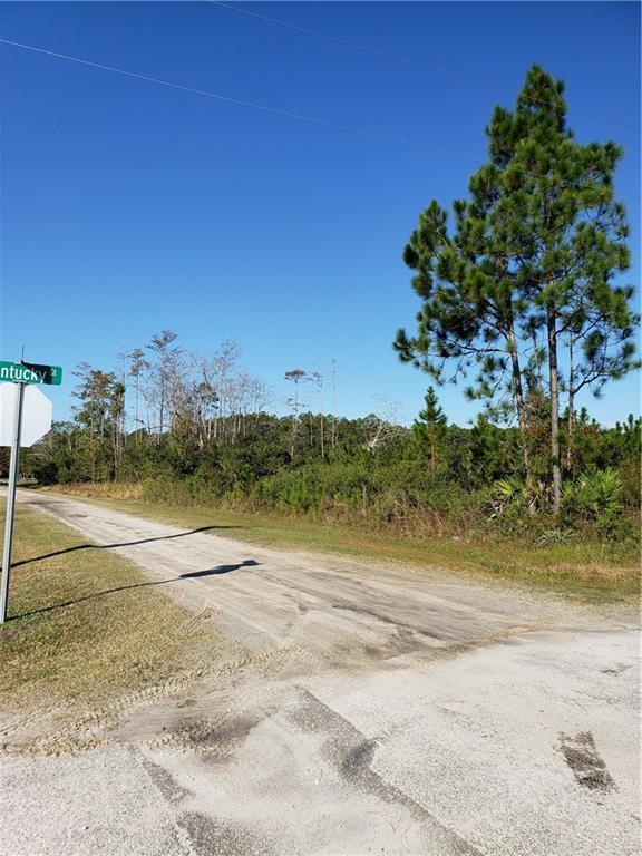 000 W 10TH Street, Hilliard, FL 32046 (MLS #82261) :: Berkshire Hathaway HomeServices Chaplin Williams Realty