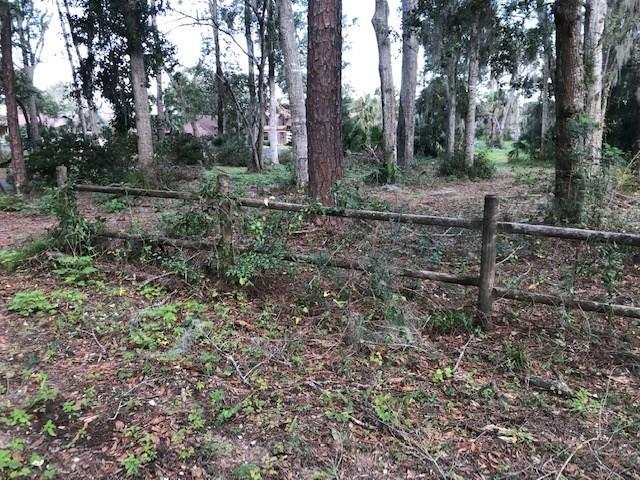 LOT 60 Blackbeards Way, Yulee, FL 32097 (MLS #82660) :: Berkshire Hathaway HomeServices Chaplin Williams Realty