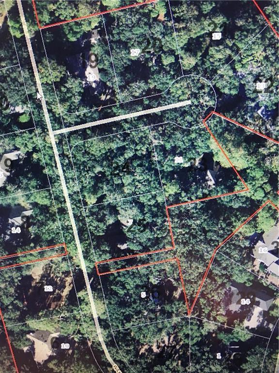 Sparkleberry, Fernandina Beach, FL 32034 (MLS #82697) :: Berkshire Hathaway HomeServices Chaplin Williams Realty