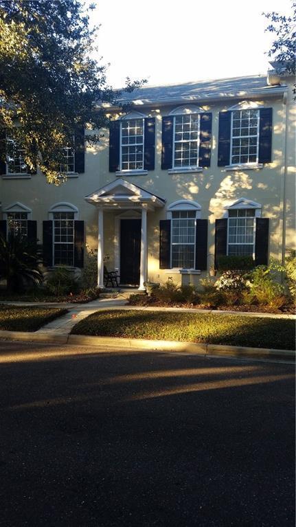 1577 Park Avenue, Fernandina Beach, FL 32034 (MLS #82709) :: Berkshire Hathaway HomeServices Chaplin Williams Realty