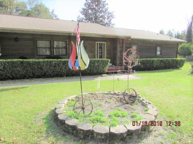 18298 Joe Haddock Road, Hilliard, FL 34046 (MLS #82860) :: Berkshire Hathaway HomeServices Chaplin Williams Realty