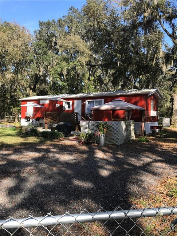 94590 Duck Lake Drive, Fernandina Beach, FL 32034 (MLS #84483) :: Berkshire Hathaway HomeServices Chaplin Williams Realty