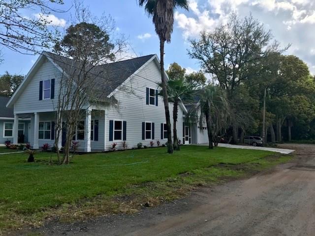 400 Elm Street, Fernandina Beach, FL 32034 (MLS #85118) :: Berkshire Hathaway HomeServices Chaplin Williams Realty