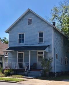 113 S 8TH Street, Amelia Island, FL 32034 (MLS #85122) :: Berkshire Hathaway HomeServices Chaplin Williams Realty
