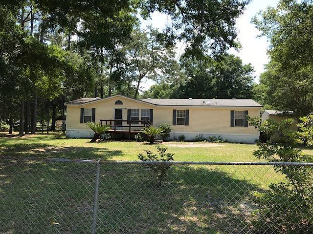 85363 David Road, Yulee, FL 32097 (MLS #85383) :: Berkshire Hathaway HomeServices Chaplin Williams Realty