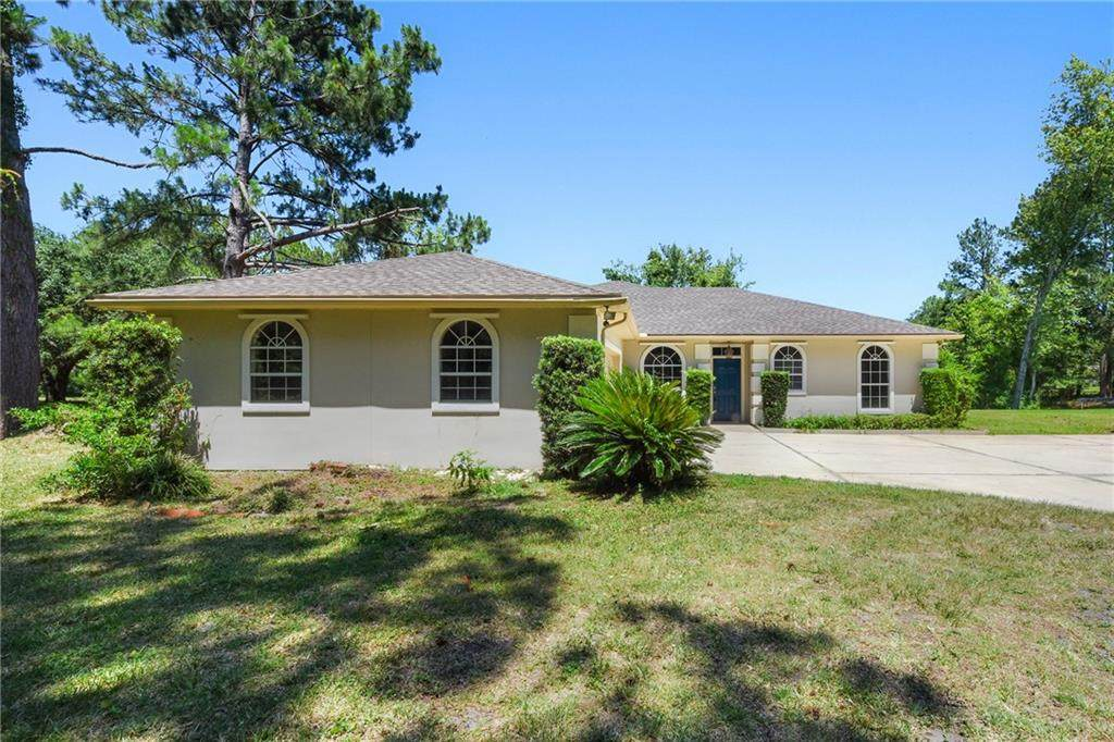 96072 Nassau Lakes Circle, Fernandina Beach, FL 32034 (MLS #85386) :: Berkshire Hathaway HomeServices Chaplin Williams Realty