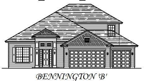 94940 S Palm Pointe Drive, Fernandina Beach, FL 32034 (MLS #85461) :: Berkshire Hathaway HomeServices Chaplin Williams Realty