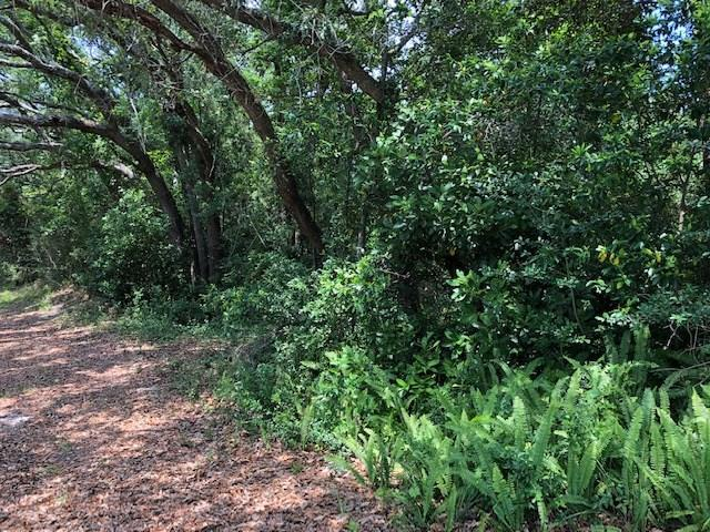 Lot 4 1ST Avenue, Fernandina Beach, FL 30234 (MLS #85885) :: Berkshire Hathaway HomeServices Chaplin Williams Realty