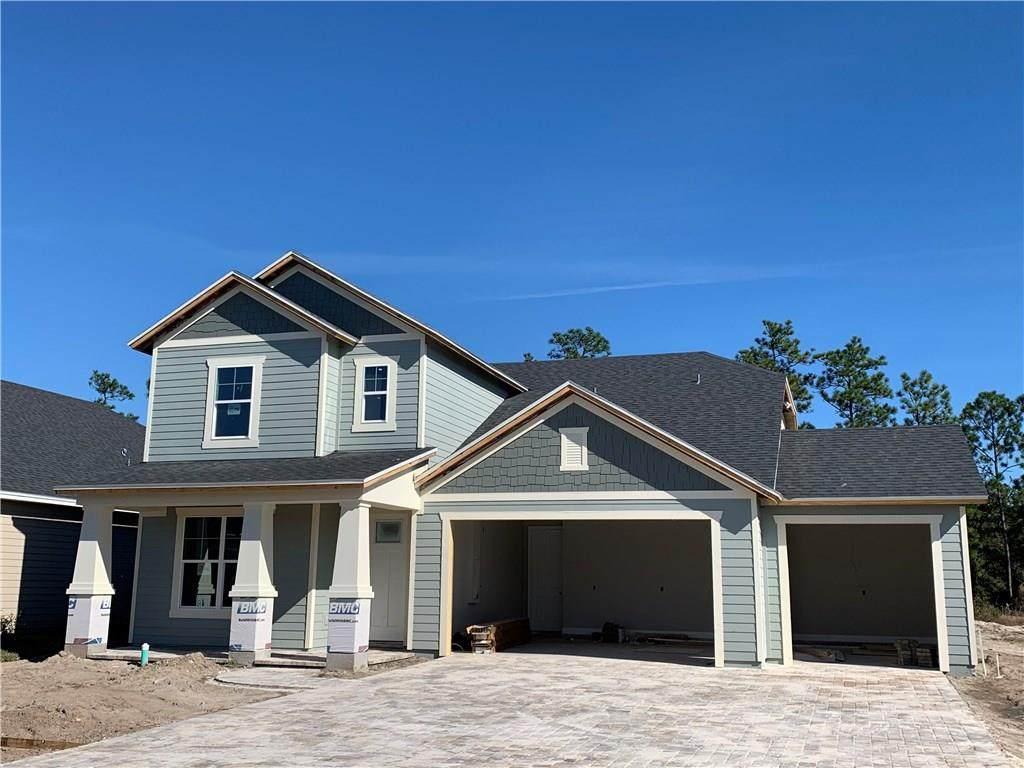 85273 Champlain Drive, Fernandina Beach, FL 32034 (MLS #85892) :: Berkshire Hathaway HomeServices Chaplin Williams Realty