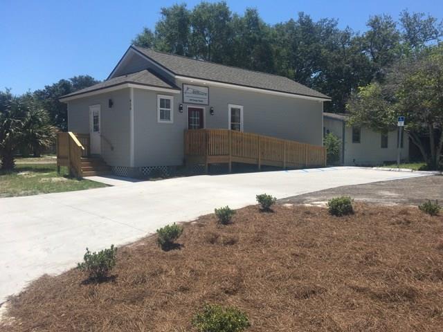 850 Indigo Street, Fernandina Beach, FL 32034 (MLS #86016) :: Berkshire Hathaway HomeServices Chaplin Williams Realty