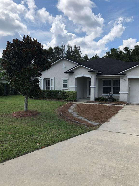 86184 Augustus Avenue, Yulee, FL 32097 (MLS #86140) :: Berkshire Hathaway HomeServices Chaplin Williams Realty