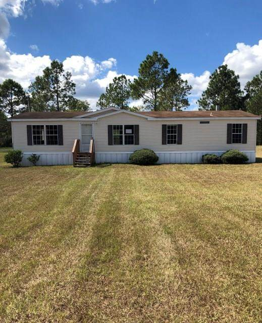 17388 Hodges Road, Hilliard, FL 32046 (MLS #86205) :: Berkshire Hathaway HomeServices Chaplin Williams Realty