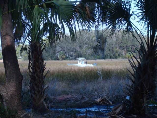 Parcel B Bonnieview Road, Fernandina Beach, FL 32034 (MLS #86305) :: Berkshire Hathaway HomeServices Chaplin Williams Realty