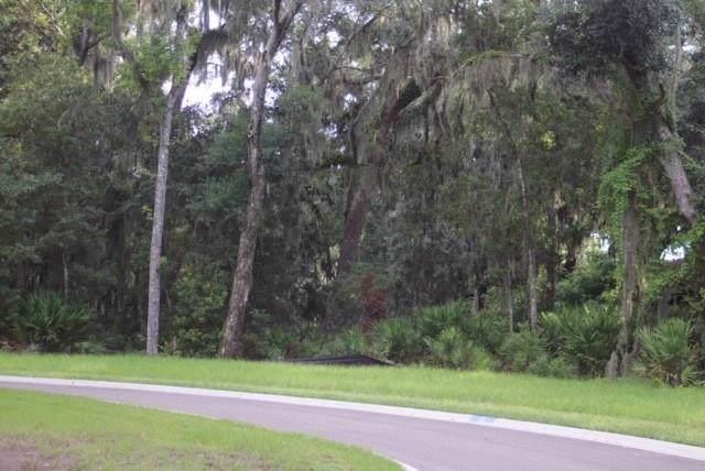 2977 Riverbend Walk, Fernandina Beach, FL 32034 (MLS #86344) :: Berkshire Hathaway HomeServices Chaplin Williams Realty