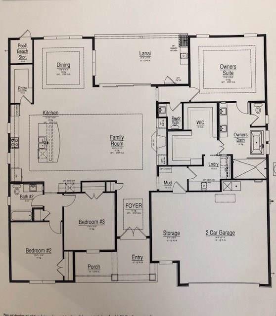 2945 Riverbend Walk, Fernandina Beach, FL 32034 (MLS #86621) :: Berkshire Hathaway HomeServices Chaplin Williams Realty