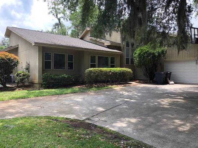 1438 Philips Manor Road, Fernandina Beach, FL 32034 (MLS #87083) :: Berkshire Hathaway HomeServices Chaplin Williams Realty