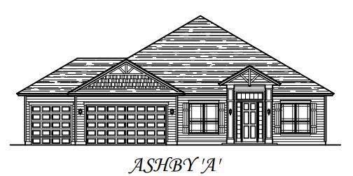 94905 S Palm Pointe Drive, Fernandina Beach, FL 32034 (MLS #87201) :: Berkshire Hathaway HomeServices Chaplin Williams Realty
