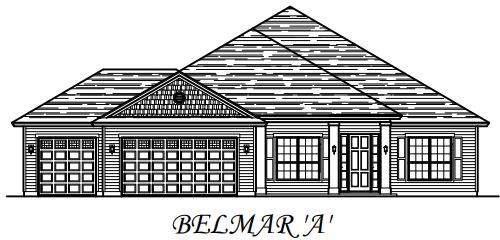 94917 S Palm Pointe Drive, Fernandina Beach, FL 32034 (MLS #87203) :: Berkshire Hathaway HomeServices Chaplin Williams Realty