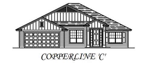 92028 Woodlawn Drive, Fernandina Beach, FL 32034 (MLS #87205) :: Berkshire Hathaway HomeServices Chaplin Williams Realty