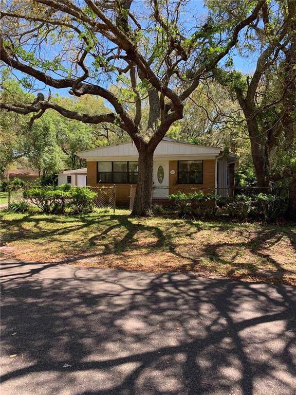 722 Division Street, Fernandina Beach, FL 32034 (MLS #87235) :: Berkshire Hathaway HomeServices Chaplin Williams Realty