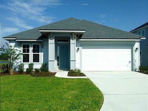 95129 Poplar Way, Fernandina Beach, FL 32034 (MLS #87727) :: Berkshire Hathaway HomeServices Chaplin Williams Realty