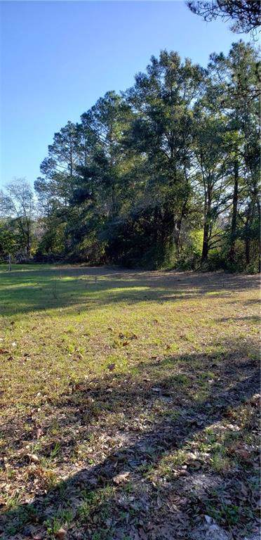 LOT #1 Williams Avenue, Yulee, FL 32097 (MLS #87748) :: Berkshire Hathaway HomeServices Chaplin Williams Realty