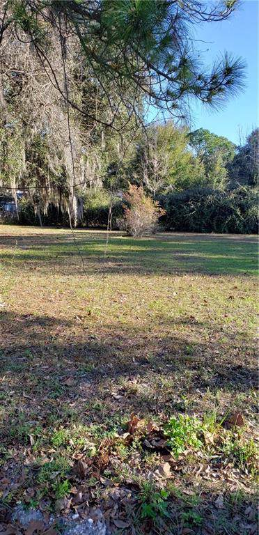 LOT #2 Williams Avenue, Yulee, FL 32097 (MLS #87749) :: Berkshire Hathaway HomeServices Chaplin Williams Realty