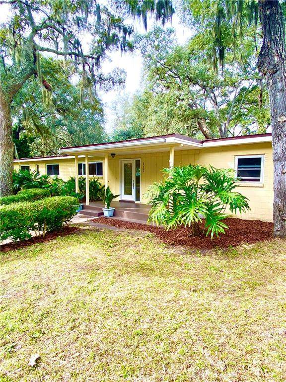 117 N 20TH Street, Fernandina Beach, FL 32034 (MLS #87991) :: Berkshire Hathaway HomeServices Chaplin Williams Realty