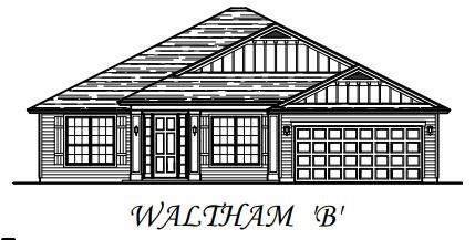32355 Fern Parke Way, Fernandina Beach, FL 32034 (MLS #88117) :: Berkshire Hathaway HomeServices Chaplin Williams Realty