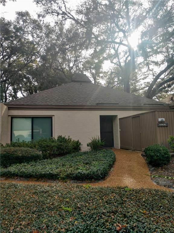 3310 Sea Marsh Road Road #3310, Amelia Island, FL 32034 (MLS #88127) :: Berkshire Hathaway HomeServices Chaplin Williams Realty