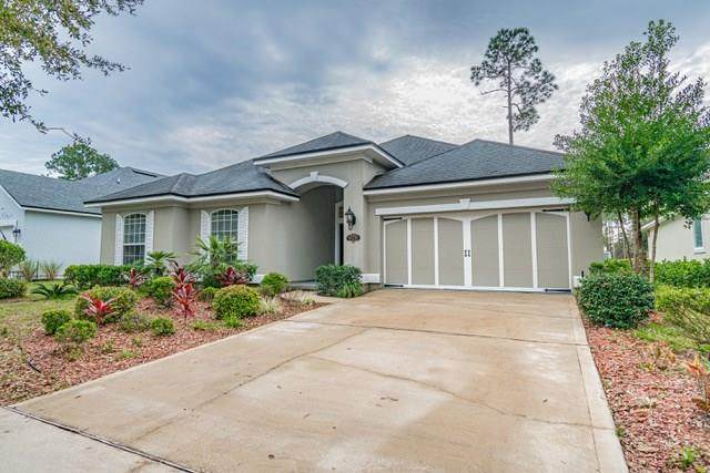 95219 Bermuda Drive, Fernandina Beach, FL 32034 (MLS #88256) :: Berkshire Hathaway HomeServices Chaplin Williams Realty