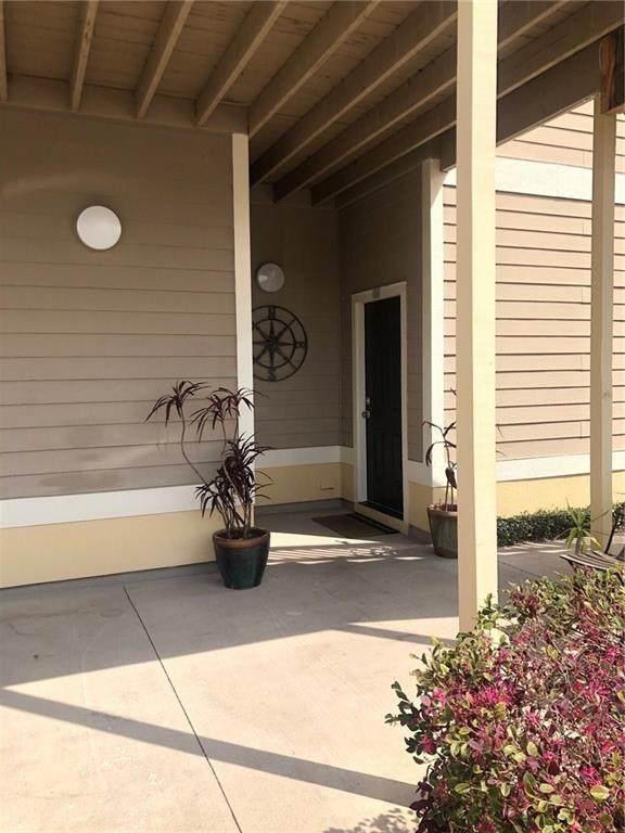 1601 Nectarine Street D-1, Fernandina Beach, FL 32034 (MLS #88466) :: Berkshire Hathaway HomeServices Chaplin Williams Realty