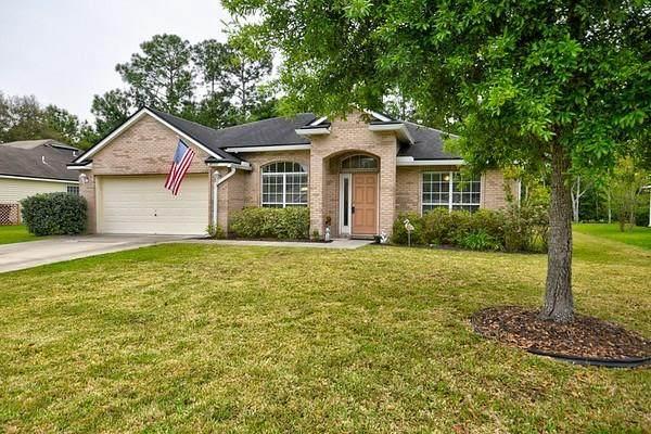 96247 Abaco Island Drive, Fernandina Beach, FL 32034 (MLS #88636) :: Berkshire Hathaway HomeServices Chaplin Williams Realty