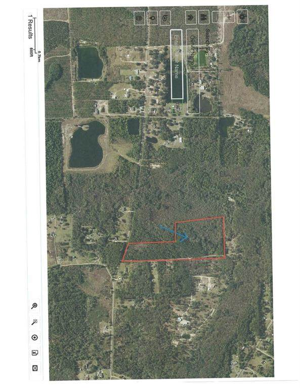 Quail Road, Callahan, FL 32011 (MLS #89870) :: Berkshire Hathaway HomeServices Chaplin Williams Realty