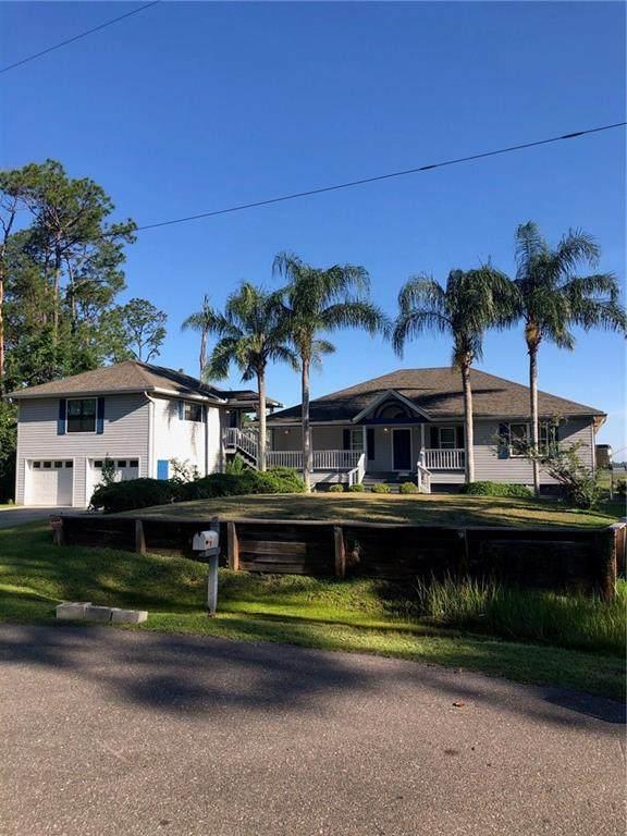 95011 Piney Island Court, Fernandina Beach, FL 32034 (MLS #89911) :: Berkshire Hathaway HomeServices Chaplin Williams Realty