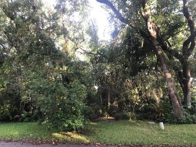 95463 Captains Way, Fernandina Beach, FL 32034 (MLS #89924) :: Berkshire Hathaway HomeServices Chaplin Williams Realty