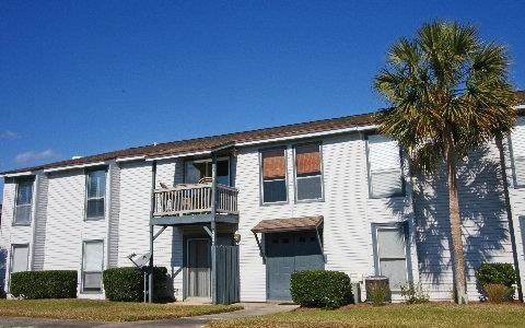 631 Tarpon Avenue #6392, Fernandina Beach, FL 32034 (MLS #90063) :: Berkshire Hathaway HomeServices Chaplin Williams Realty