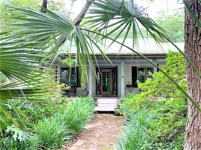 95497 Captains Way, Fernandina Beach, FL 32034 (MLS #90203) :: Berkshire Hathaway HomeServices Chaplin Williams Realty