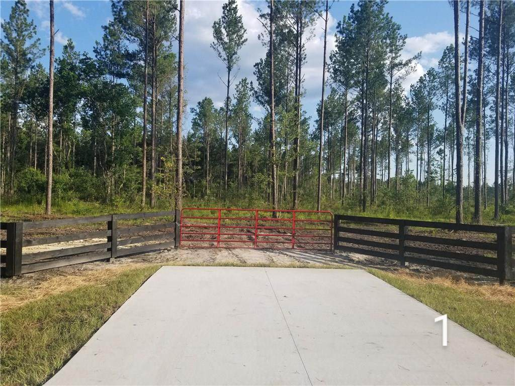 Lot 1 Griffin - Old Mill Road - Photo 1