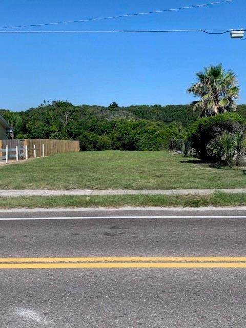107 S Fletcher Avenue, Fernandina Beach, FL 32034 (MLS #90440) :: Berkshire Hathaway HomeServices Chaplin Williams Realty