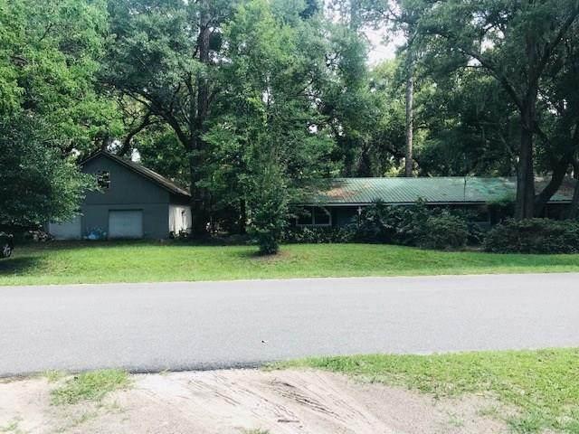 1688 Philips Manor Road, Fernandina Beach, FL 32034 (MLS #90556) :: Berkshire Hathaway HomeServices Chaplin Williams Realty