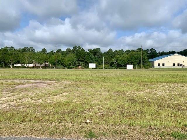 Lot 1-4 Old Nassauville Road, Fernandina Beach, FL 32034 (MLS #90563) :: Berkshire Hathaway HomeServices Chaplin Williams Realty