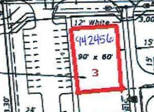942456 Old Nassauville Road, Fernandina Beach, FL 32034 (MLS #90587) :: Berkshire Hathaway HomeServices Chaplin Williams Realty