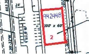 942448 Old Nassauville Road, Fernandina Beach, FL 32034 (MLS #90594) :: Berkshire Hathaway HomeServices Chaplin Williams Realty