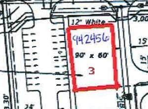 942456 Old Nassauville Road, Fernandina Beach, FL 32034 (MLS #90595) :: Berkshire Hathaway HomeServices Chaplin Williams Realty