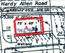 942464 Old Nassauville Road, Fernandina Beach, FL 32034 (MLS #90596) :: Berkshire Hathaway HomeServices Chaplin Williams Realty