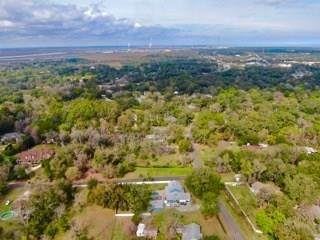 765 Gaines Lane, Fernandina Beach, FL 32034 (MLS #90804) :: Berkshire Hathaway HomeServices Chaplin Williams Realty