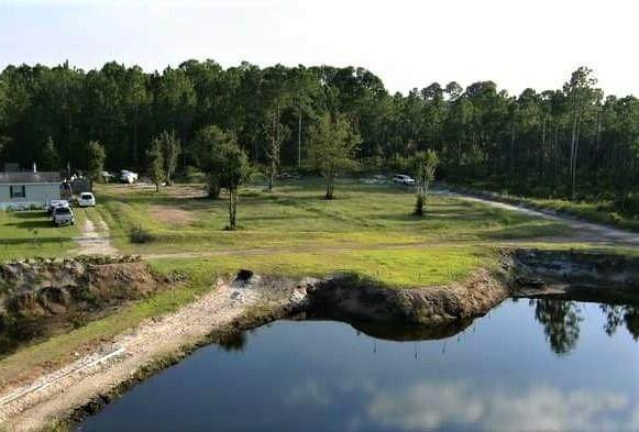 95543 Santa Juana Road, Fernandina Beach, FL 32034 (MLS #90937) :: Berkshire Hathaway HomeServices Chaplin Williams Realty