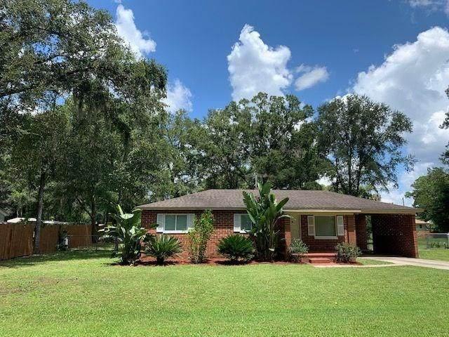 86064 Still Meadow Lane, Yulee, FL 32097 (MLS #90988) :: Berkshire Hathaway HomeServices Chaplin Williams Realty