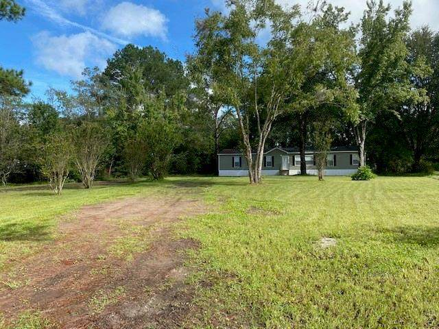 54311 Heron Road, Callahan, FL 32011 (MLS #91327) :: Berkshire Hathaway HomeServices Chaplin Williams Realty
